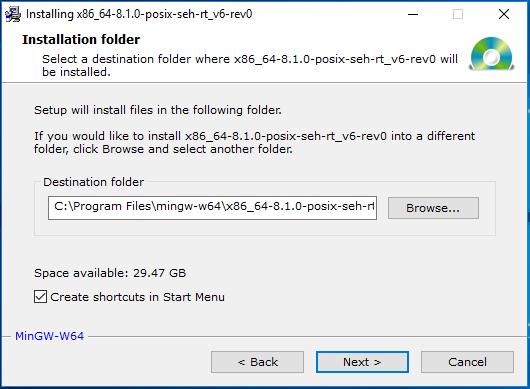Installing XGBoost on windows 10 (64 bit) with Anaconda Python